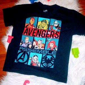 EUC! Avengers Tee Shirt
